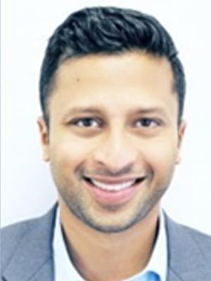 Sid Prakash